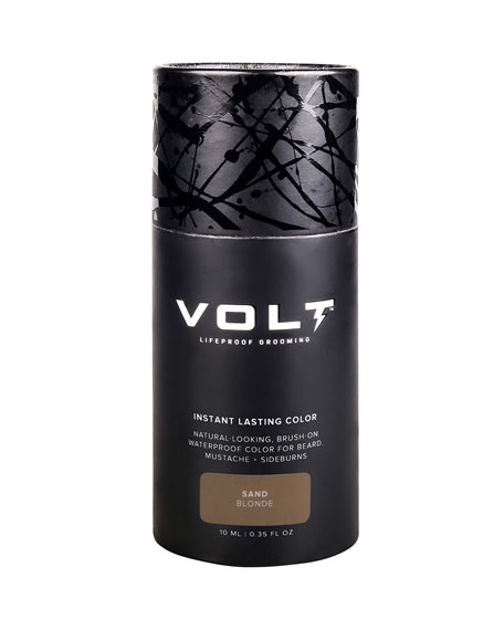 VOLT Grooming Instant Beard Color - Sand (Blonde)