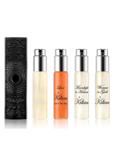 The Narcotic Icons Set  4 x 30 mL