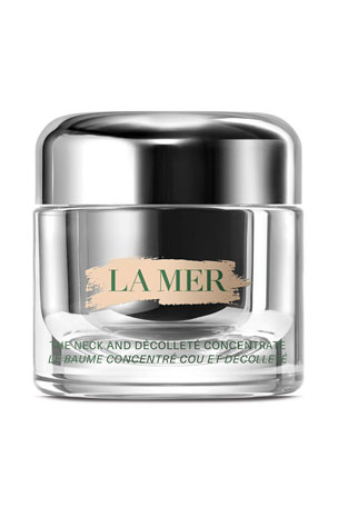 La Mer 1.7 oz. The Neck & Decollete Concentrate