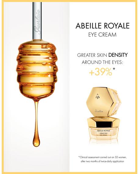 Guerlain Limited Edition Abeille Royale Eye Cream Set ($185 Value)
