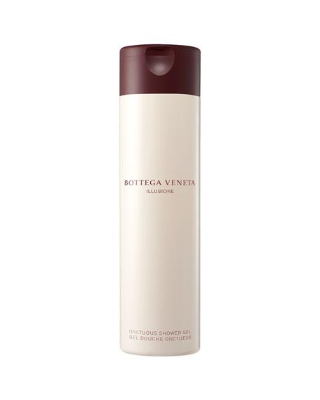 Bottega Veneta Illusione For Her Unctuous Shower Gel, 6.8 oz./ 200 mL