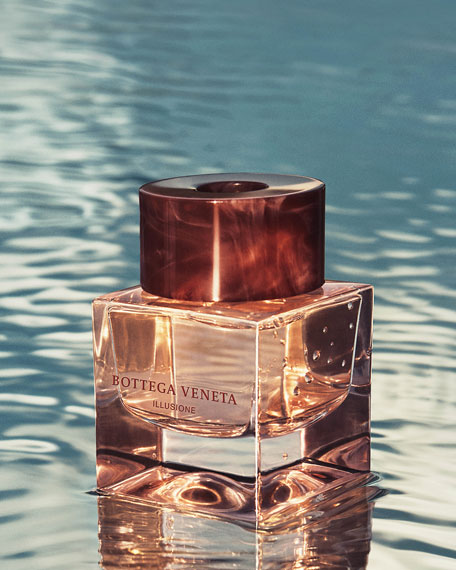 Bottega Veneta Illusione For Her Eau de Parfum, 1.7 oz./ 50 mL