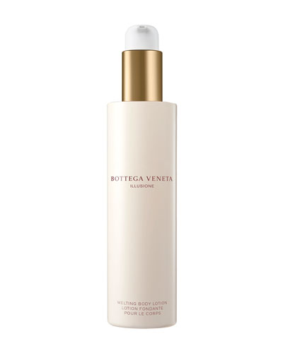 Illusione For Her Melting Body Lotion  6.8 oz./ 200 mL