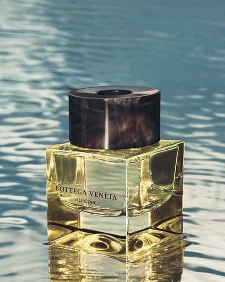 Bottega Veneta Illusione For Him Eau de Toilette, 1.7 oz./ 50 mL