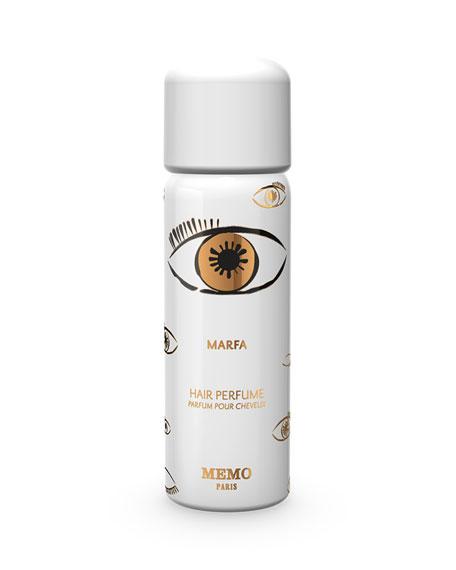 Memo Paris Hair Perfume Marfa, 2.7 oz./ 80 mL