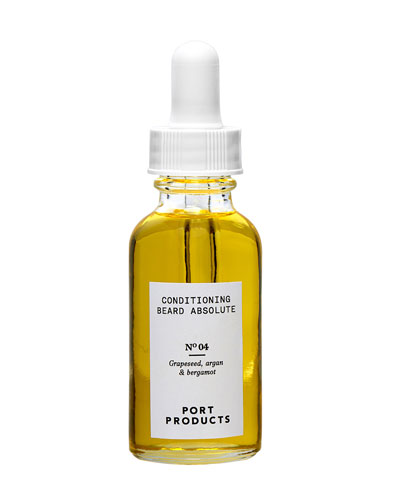 Port Products Conditioning Beard Absolute  1 oz./ 30 mL