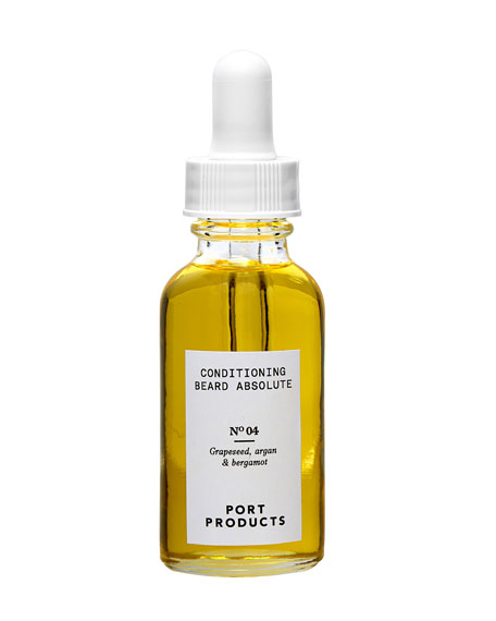 Port Products Port Products Conditioning Beard Absolute, 1 oz./ 30 mL