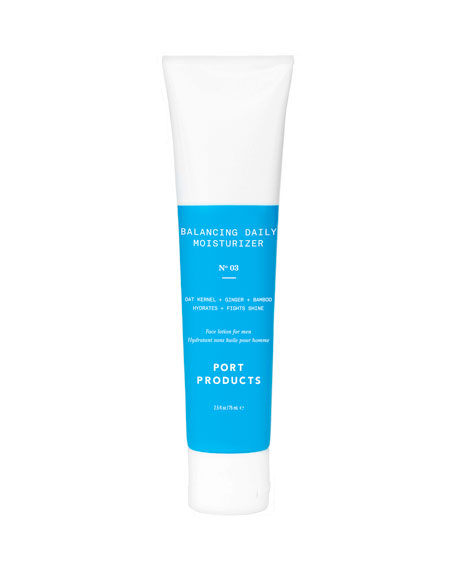 Port Products Port Products Balancing Daily Moisturizer, 2.5 oz./ 75 mL