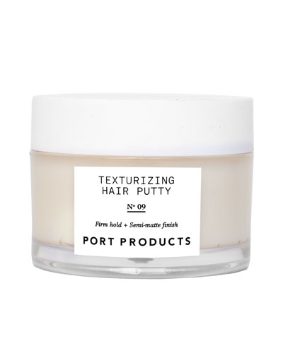 Port Products Texturizing Hair Putty  1.5 oz./ 70 mL