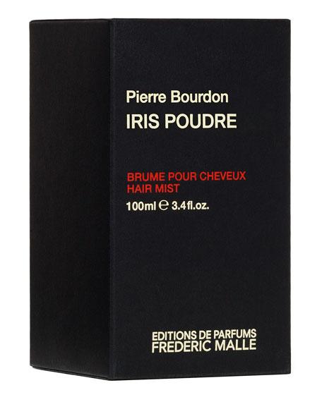 Frederic Malle Iris Poudre Hair Mist, 3.4 oz./ 100 mL