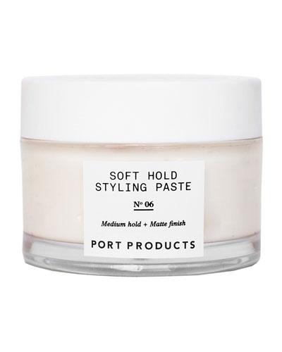 Soft Hold Styling Paste  1.5 oz.