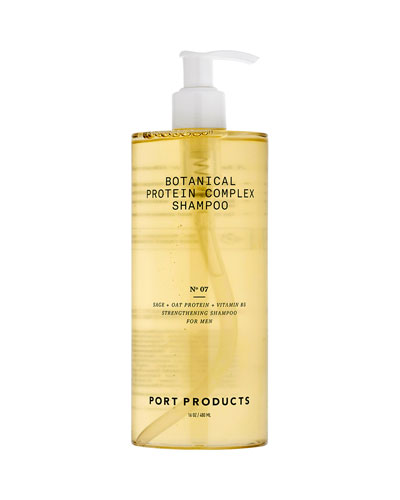Botanical Protein Complex Shampoo  16.9 oz.