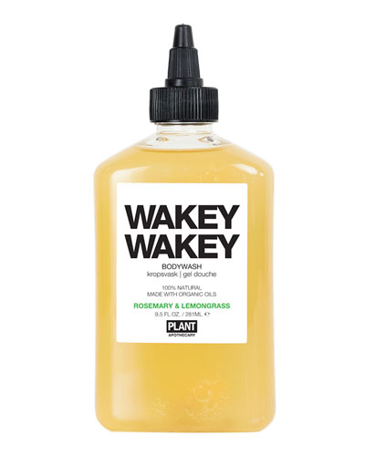 WAKE WAKEY Bodywash  9.5 oz.