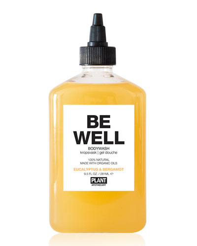 BE WELL Bodywash  9.5 oz.