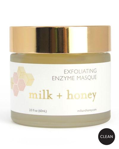 Exfoliating Enzyme Masque, 2 oz. / 60 ml
