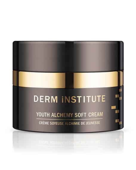 DERM INSTITUTE Youth Alchemy Soft Cream, 1 oz./ 30 mL