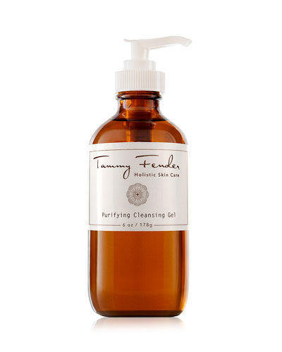 Purifying Cleansing Gel  6 oz. / 178g