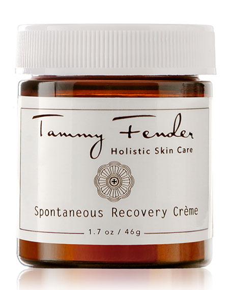 Tammy Fender Holistic Skin Care Spontaneous Recovery Creme, 1.7 oz.