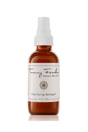 Tammy Fender Holistic Skin Care Clarifying Dermagel, 2 fl. oz. / 59 ml