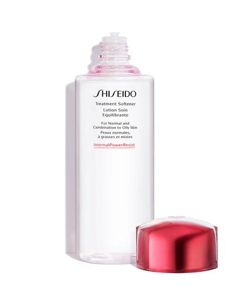 Shiseido Treatment Softener, 10 oz./ 300 mL