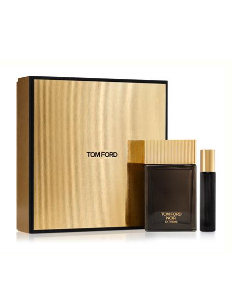 TOM FORD Noir Extreme Eau de Parfum 100 mL and Body Spray Set