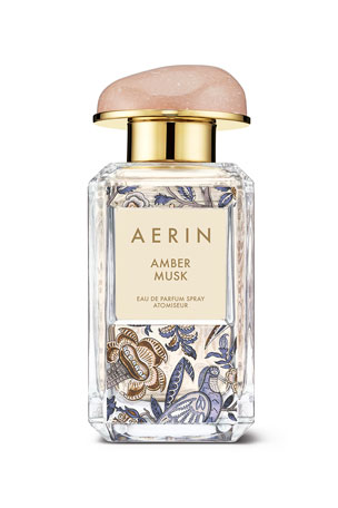 AERIN Amber Musk Limited Edition