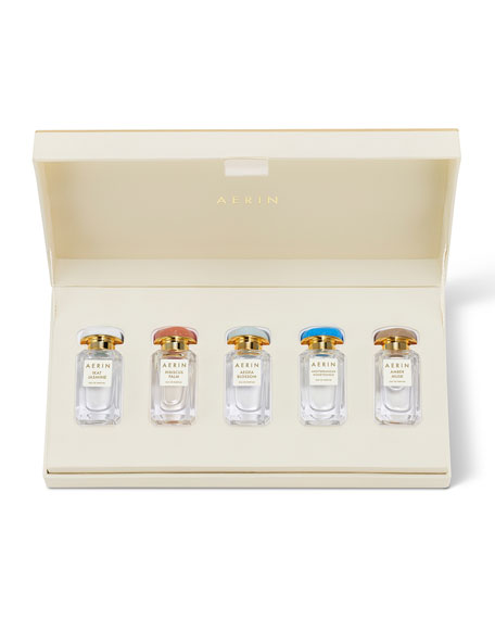 AERIN Fragrance Collection Discovery Set