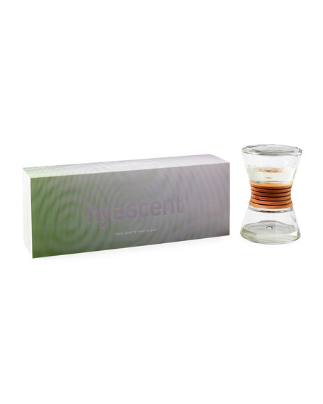 Hyascent Bright You Are Diffuser, 6 oz. /180 mL