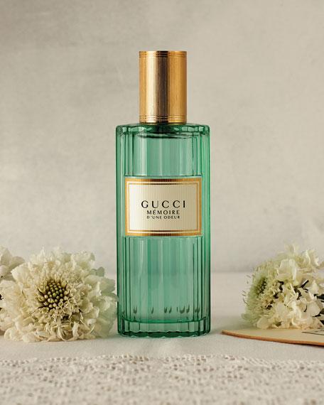 Gucci Gucci Memoire Dune Odeur Eau de Parfum, 3.3 oz./ 100 mL