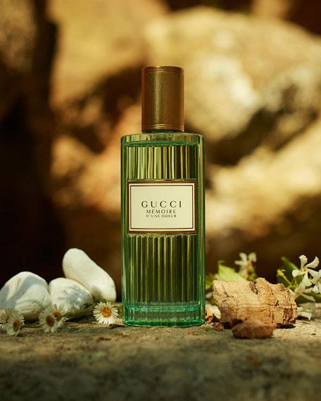 Gucci Gucci Memoire Dune Odeur Eau de Parfum, 2 oz./ 60 mL