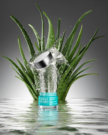 Clinique Clinique For Men Maximum Hydrator 72-Hour Auto-Replenishing Hydrator, 1.7 oz. / 50 mL