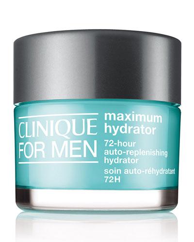 Clinique For Men Maximum Hydrator 72-Hour Auto-Replenishing Hydrator  1.7 oz. / 50 mL