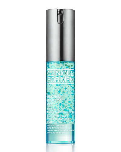 Clinique For Men Maximum Hydrator Eye 96-Hour Hydro-Filler Concentrate  0.5 oz. / 15 mL