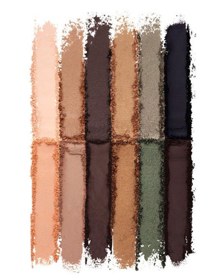 Image 2 of 2: Laura Mercier Parisian Nudes Eyeshadow Palette