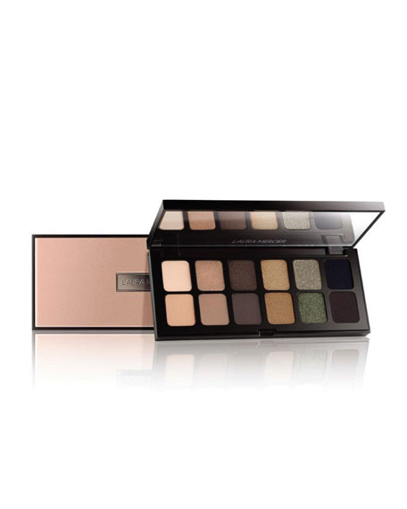 Image 1 of 2: Laura Mercier Parisian Nudes Eyeshadow Palette