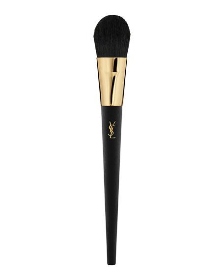 Yves Saint Laurent Beaute Foundation Brush