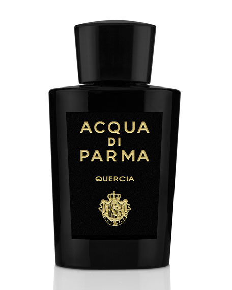 Acqua Di Parma 6 OZ. QUERCIA EAU DE PARFUM