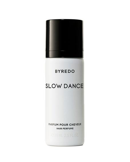 Byredo Slow Dance Hair Perfume, 2.5 oz./ 75 mL