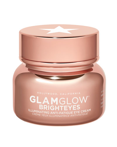 BRIGHTEYES Illuminating Anti-Fatigue Cream  0.5 oz. / 15 mL