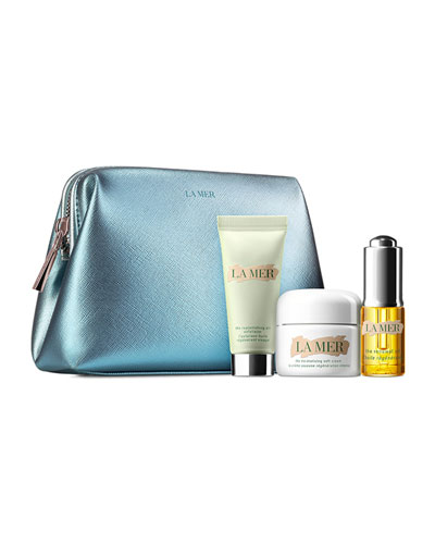 The Replenishing Moisture Collection