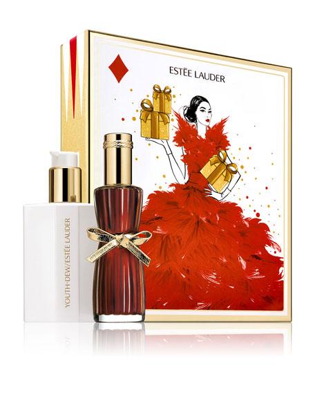 Estee Lauder Youth-Dew Rich Luxuries