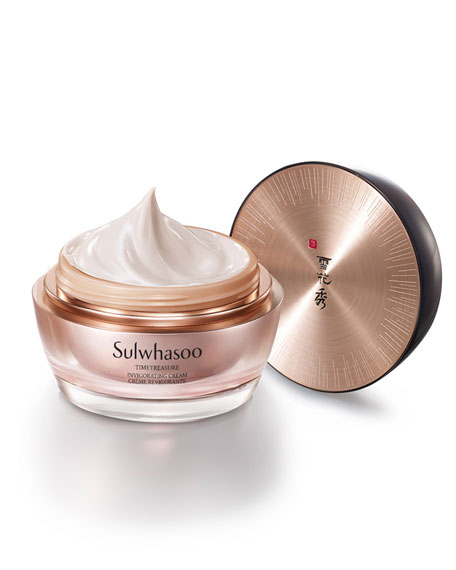 Sulwhasoo Timetreasure Invigorating Cream