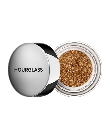 Image 3 of 5: Hourglass Cosmetics SCATTERED LIGHT GLITTER EYESHADOW COLLECTION