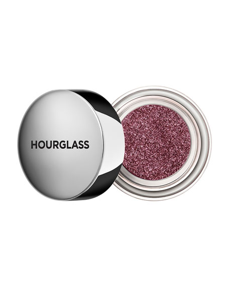 Image 4 of 5: Hourglass Cosmetics SCATTERED LIGHT GLITTER EYESHADOW COLLECTION