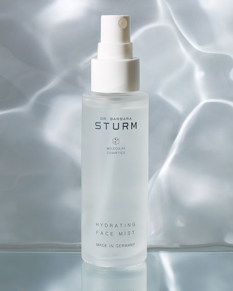 Image 2 of 5: Dr. Barbara Sturm 1.7 oz. Hydrating Face Mist