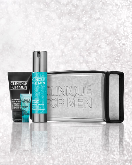 Clinique Great Skin for Him Set ($64.50 Value)