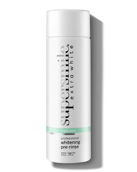 Supersmile Professional Extra Whitening Pre-Rinse