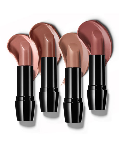 Lancome <b>Color Design Lip Color</b><br>Color Design Nude Lip Collection<br>(A $100 Value)