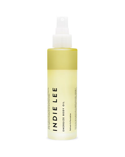 Energize Body Oil  4.2 oz. / 125 mL