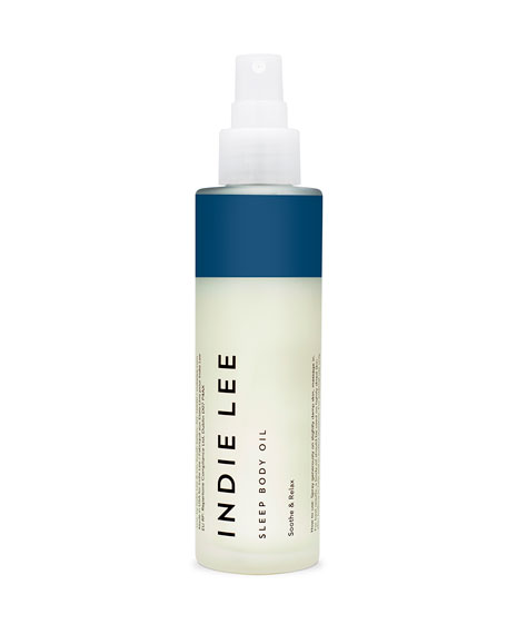 Indie Lee Sleep Body Oil, 4.2 oz. / 125 mL